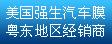 乐虎国际官网强生汽车膜